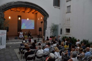 salerno letteratura festival