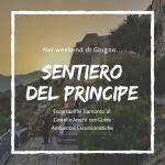 Sentiero del Pricnipe Salerno